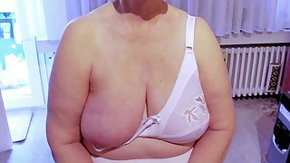 OmaGeiL Granny and Amateur Pictures in the matter of Compilation